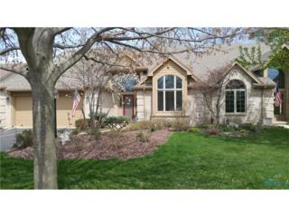 8642 Quail Hollow, Holland, OH 43528 (MLS #6006414) :: RE/MAX Masters
