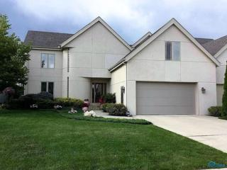 1528 Treetop, Bowling Green, OH 43402 (MLS #6006626) :: RE/MAX Masters