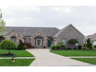 3870 Deer Valley, Maumee, OH 43537 (MLS #6006664) :: RE/MAX Masters