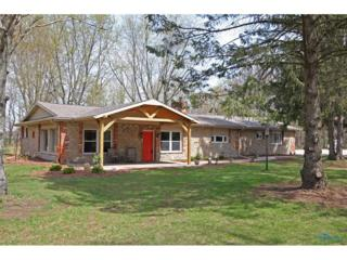 6105 Berkey Southern, Whitehouse, OH 43571 (MLS #6006800) :: RE/MAX Masters