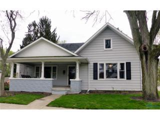 107 W Garfield, Swanton, OH 43558 (MLS #6006829) :: RE/MAX Masters