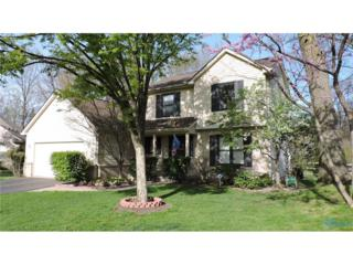 341 Red Cedar, Holland, OH 43528 (MLS #6006848) :: RE/MAX Masters