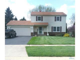 461 Cedar, Waterville, OH 43566 (MLS #6006876) :: RE/MAX Masters