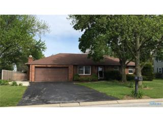 946 Ferndale, Bowling Green, OH 43402 (MLS #6007451) :: RE/MAX Masters