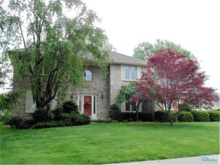 300 Rutledge, Perrysburg, OH 43551 (MLS #6007996) :: Key Realty
