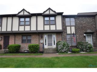 17 Knollwood, Perrysburg, OH 43551 (MLS #6008040) :: RE/MAX Masters