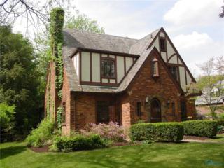 3827 Brookside, Ottawa Hills, OH 43606 (MLS #6008050) :: RE/MAX Masters