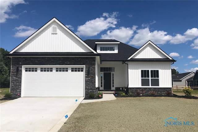 11158 Whitetail Way, Whitehouse, OH 43571 (MLS #6066592) :: Key Realty
