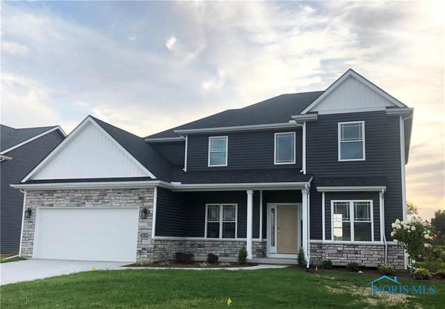 5539 Harris Hawk, Sylvania, OH 43560 (MLS #6052946) :: Key Realty