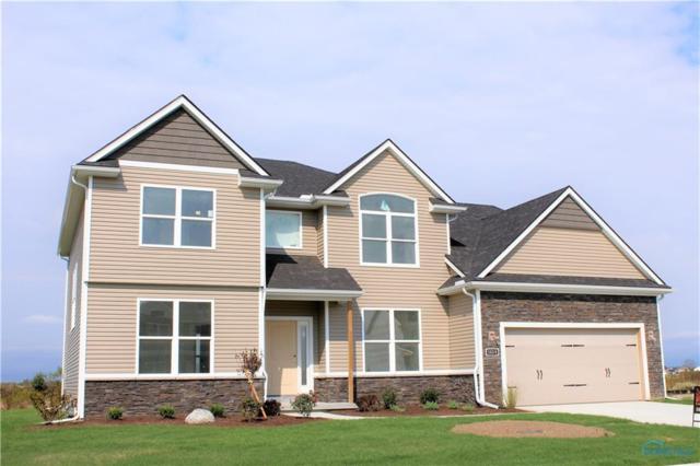 1504 Blackhawk, Waterville, OH 43566 (MLS #6001499) :: Key Realty
