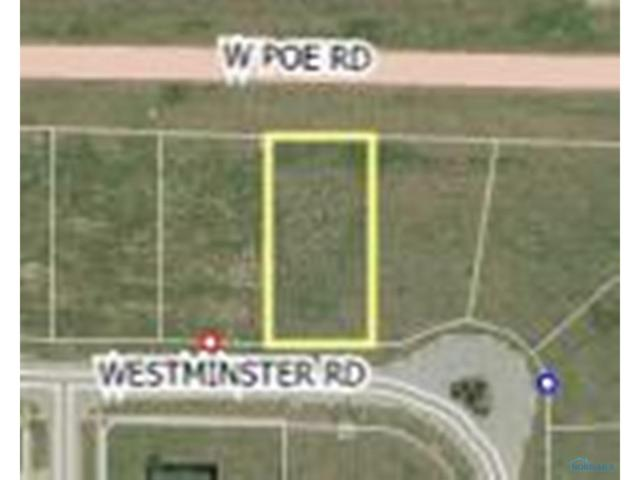 1430 Westminster Rd,, Bowling Green, OH 43402 (MLS #5038141) :: RE/MAX Masters