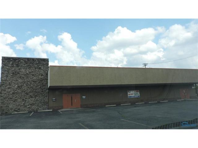 5050 Jackman, Toledo, OH 43613 (MLS #6001039) :: Key Realty