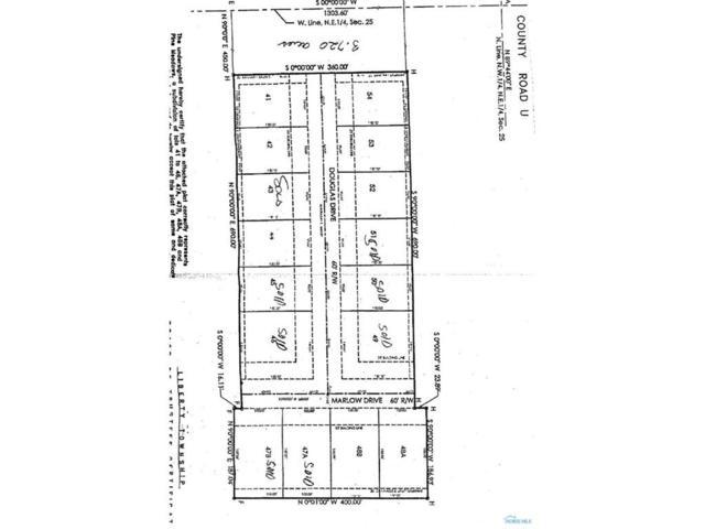 383 Douglas, Liberty Center, OH 43532 (MLS #6001559) :: RE/MAX Masters