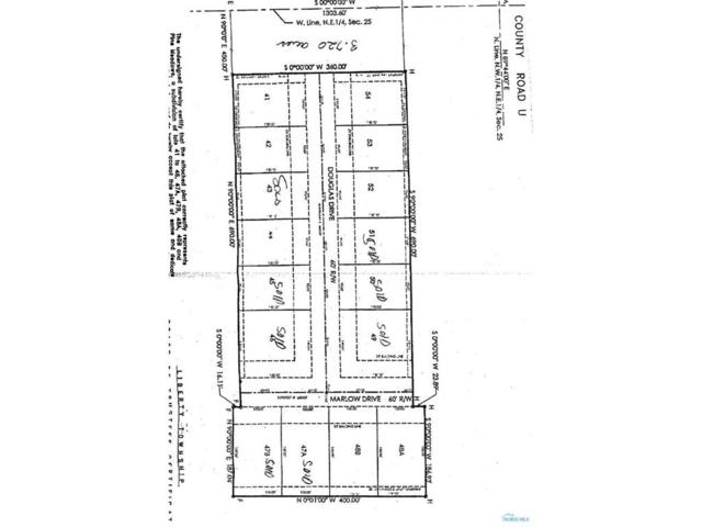 366 Douglas, Liberty Center, OH 43532 (MLS #6001566) :: RE/MAX Masters