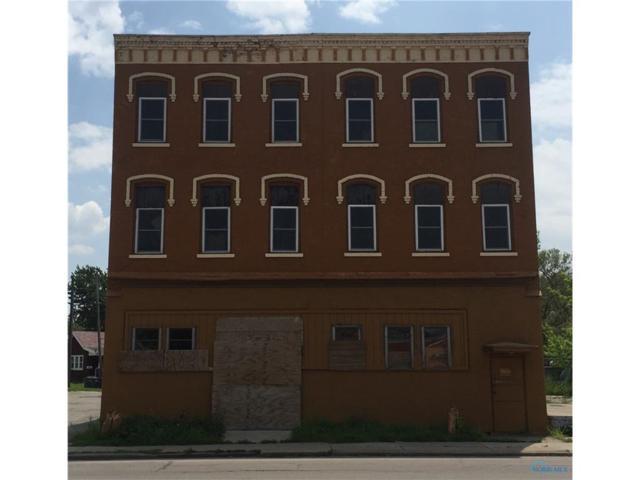 1425 Broadway, Toledo, OH 43609 (MLS #6002181) :: Key Realty