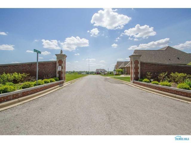 121 Riverside, Maumee, OH 43537 (MLS #6005657) :: Key Realty