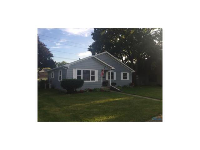 702 Palmwood, Delta, OH 43515 (MLS #6008755) :: Key Realty