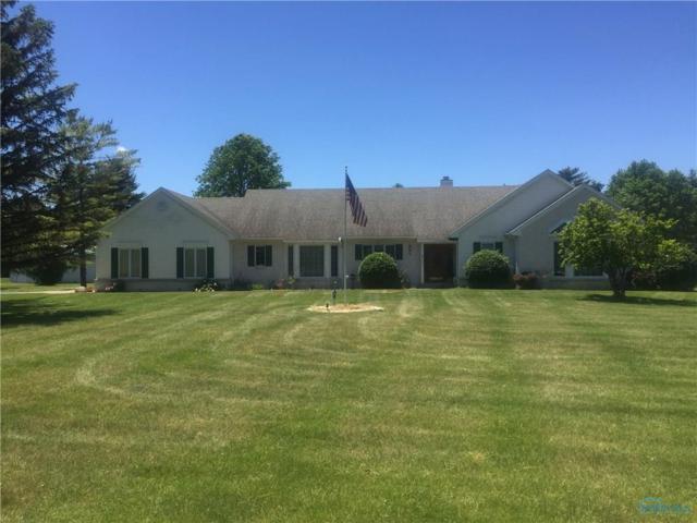 3495 Waterville Swanton, Swanton, OH 43558 (MLS #6008935) :: RE/MAX Masters