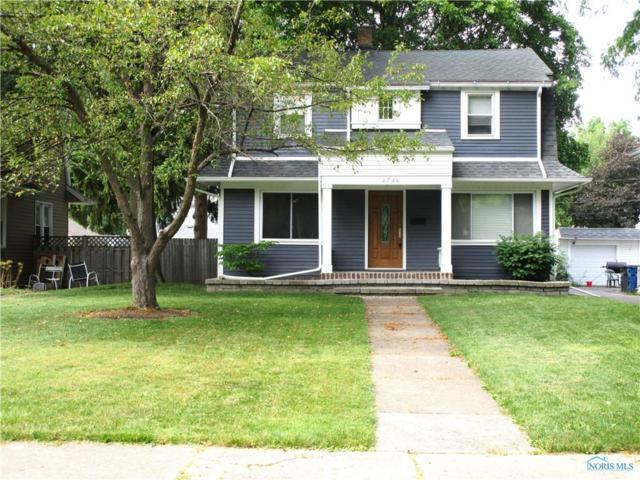 2750 Kingsford, Toledo, OH 43614 (MLS #6009505) :: Office of Ivan Smith