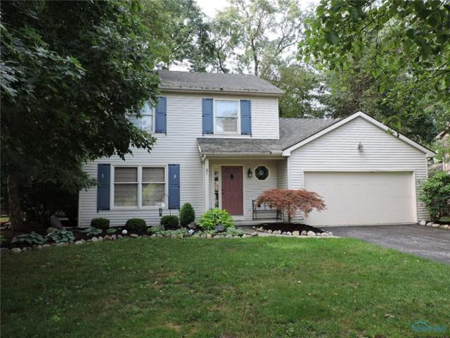 8337 Cherry Blossom, Holland, OH 43528 (MLS #6010108) :: RE/MAX Masters