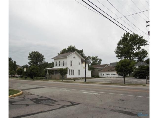 322 S Front, Fremont, OH 43420 (MLS #6010152) :: RE/MAX Masters