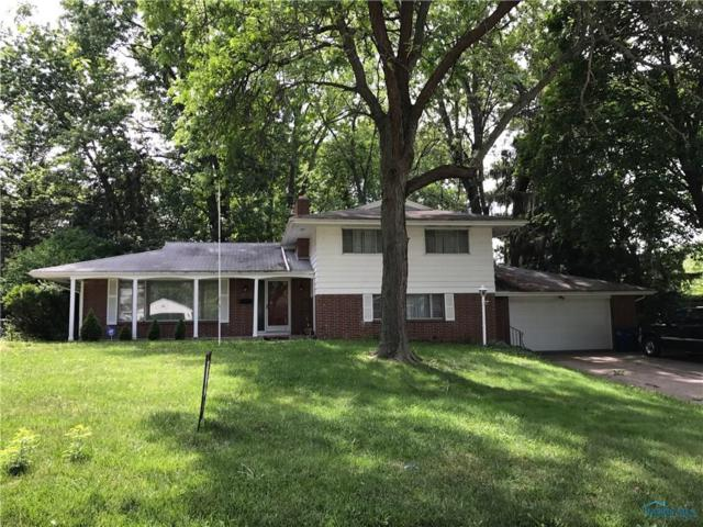 2219 Grecourt, Toledo, OH 43615 (MLS #6010259) :: RE/MAX Masters