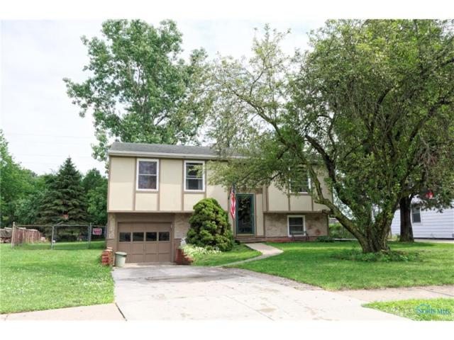 6909 Westwyck, Whitehouse, OH 43571 (MLS #6010408) :: RE/MAX Masters