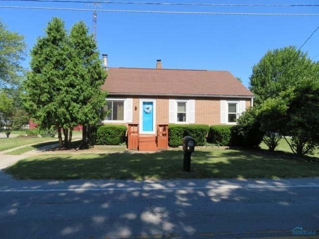 3917 Richfield Center, Berkey, OH 43504 (MLS #6010464) :: Key Realty