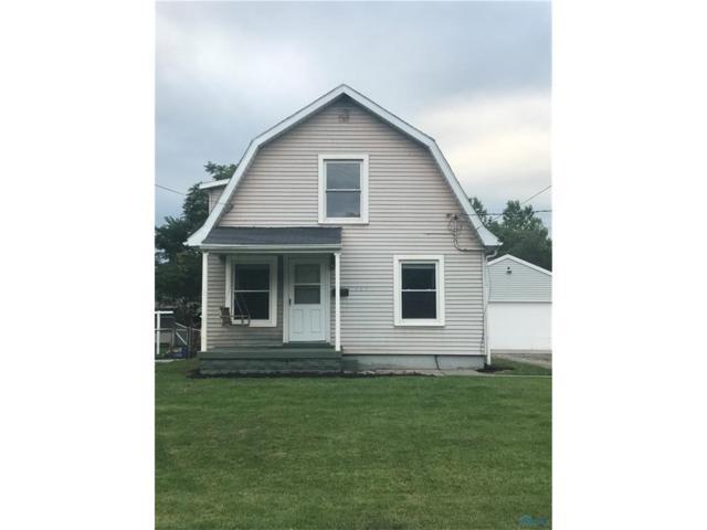 117 Allen, Swanton, OH 43558 (MLS #6010483) :: Key Realty