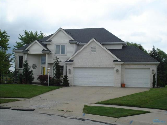5919 Iron, Waterville, OH 43566 (MLS #6010489) :: RE/MAX Masters