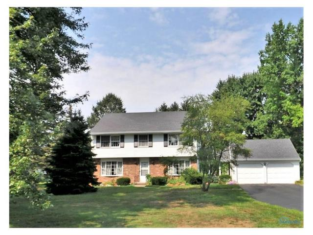 473 Canal, Waterville, OH 43566 (MLS #6010507) :: Key Realty