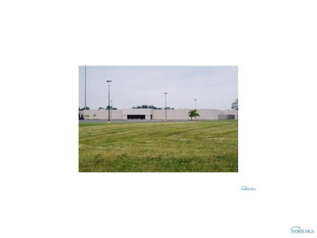 1851 Oakwood, Napoleon, OH 43545 (MLS #6010508) :: RE/MAX Masters