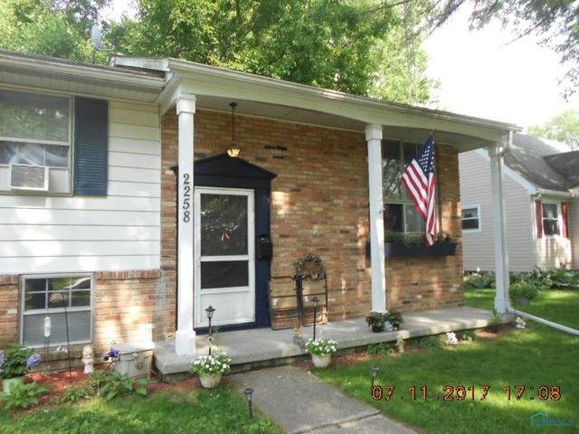 2258 Rose Hill, Toledo, OH 43615 (MLS #6010522) :: RE/MAX Masters