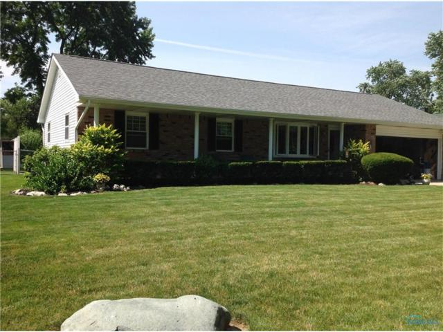 841 Liberty, Waterville, OH 43566 (MLS #6010538) :: Key Realty