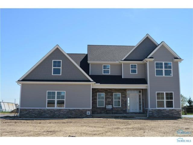 8471 Glen Creek, Waterville, OH 43566 (MLS #6010598) :: Key Realty