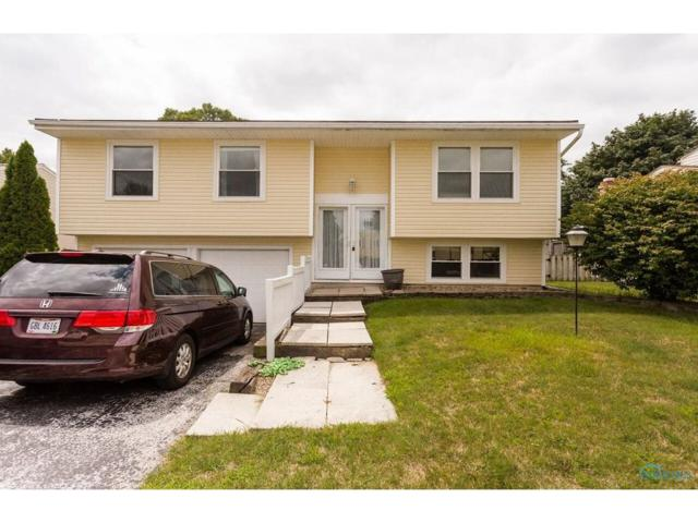 185 Dillrose, Northwood, OH 43619 (MLS #6010674) :: RE/MAX Masters
