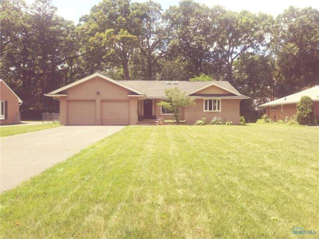 2947 Hardale, Toledo, OH 43606 (MLS #6010676) :: RE/MAX Masters