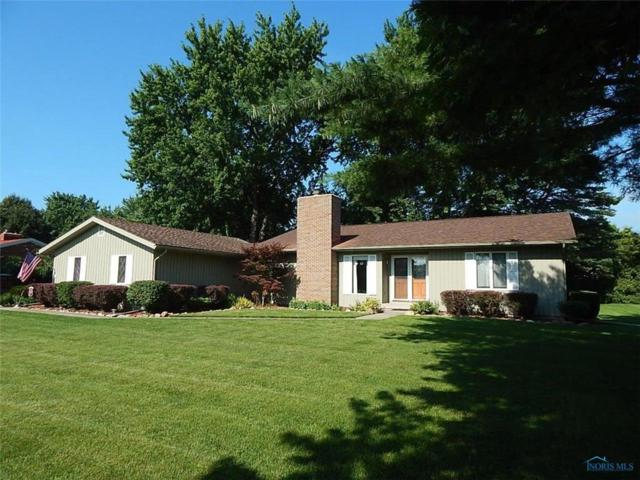 738 Lawrence, Wauseon, OH 43567 (MLS #6010726) :: Key Realty