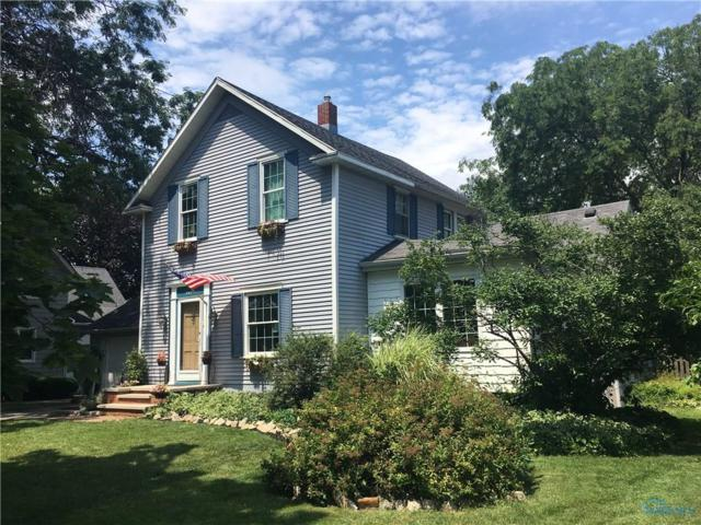 341 E Indiana, Perrysburg, OH 43551 (MLS #6010814) :: RE/MAX Masters