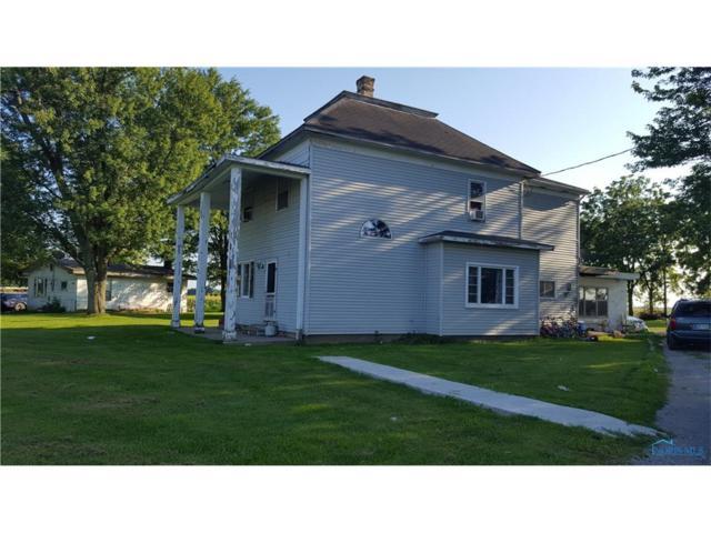 7871 County Road 2 2, Swanton, OH 43558 (MLS #6010817) :: Key Realty