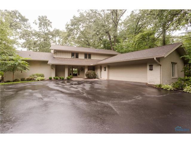 4523 Golf Creek, Toledo, OH 43623 (MLS #6010858) :: RE/MAX Masters