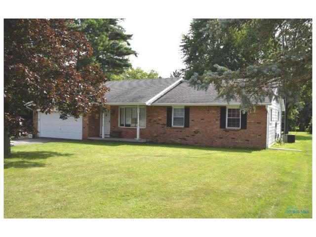 6251 Cemetery, Whitehouse, OH 43571 (MLS #6010896) :: RE/MAX Masters