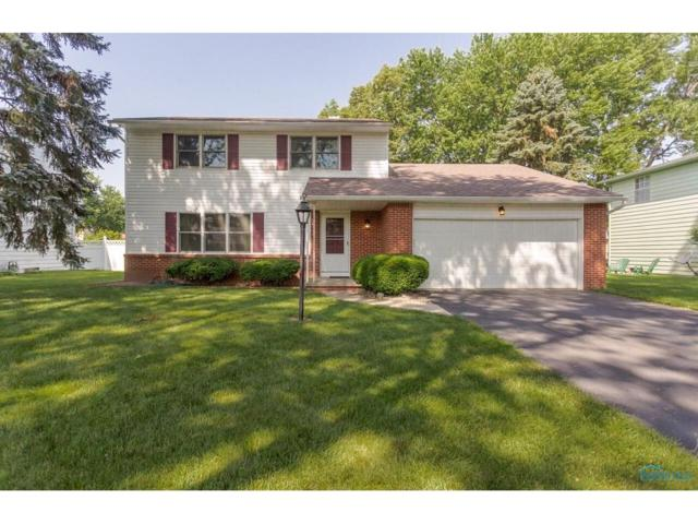 2156 Chelmsford, Toledo, OH 43614 (MLS #6010959) :: RE/MAX Masters