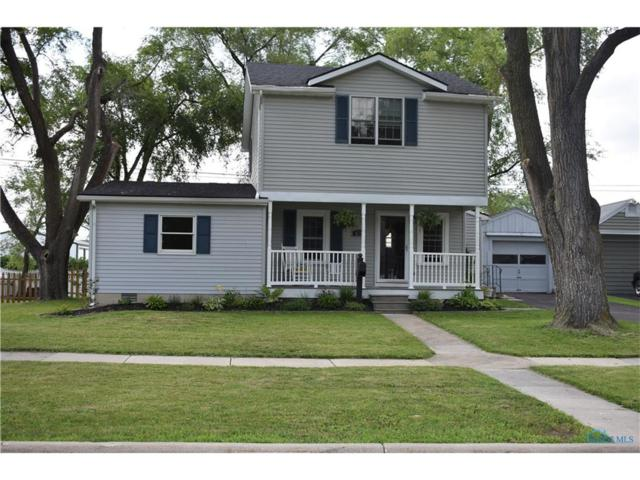 425 W William, Maumee, OH 43537 (MLS #6010968) :: RE/MAX Masters