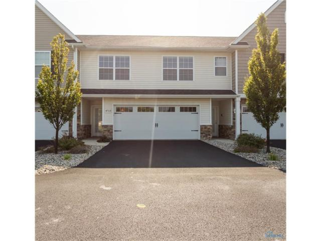 4713 Lakeside, Maumee, OH 43537 (MLS #6010979) :: RE/MAX Masters