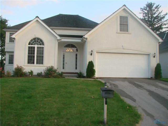 5959 Forest Hills, Maumee, OH 43537 (MLS #6010980) :: RE/MAX Masters