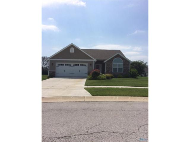 2533 Gardengate Place, Toledo, OH 43614 (MLS #6011006) :: RE/MAX Masters