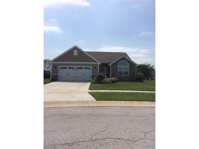 2529 Gardengate Place, Toledo, OH 43614 (MLS #6011009) :: Office of Ivan Smith