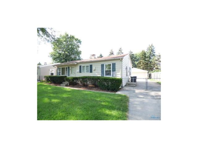 1340 Chantilly, Maumee, OH 43537 (MLS #6011042) :: RE/MAX Masters