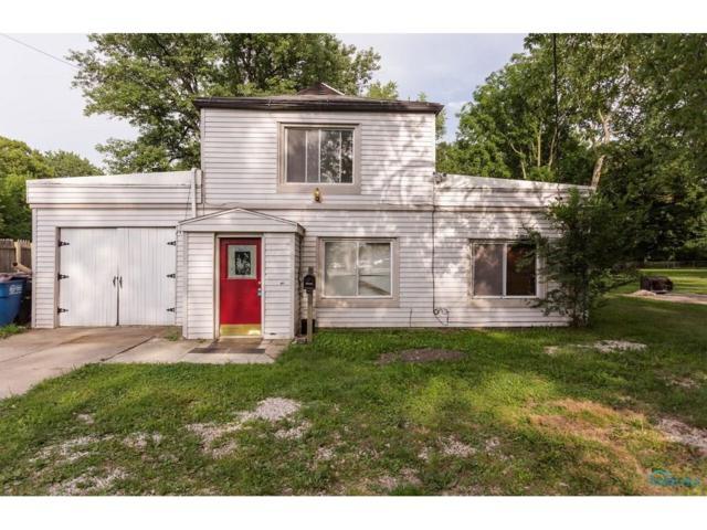 4716 Douglas, Toledo, OH 43613 (MLS #6011050) :: Key Realty
